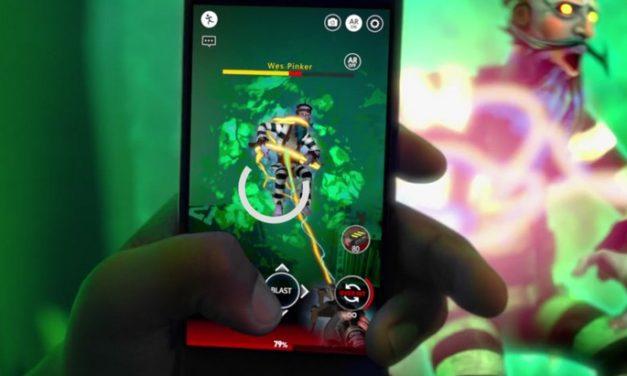 Ghostbusters World : la chasse aux fantômes est ouverte dans ton quartier ! (Android, iOS)
