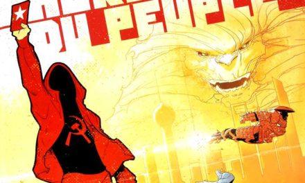 La BD du week-end #53 : Héros du peuple (T1), un cocktail explosif !