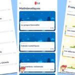 Les apps de la rentrée (8/10) : Kartable, pour réviser sur son smartphone