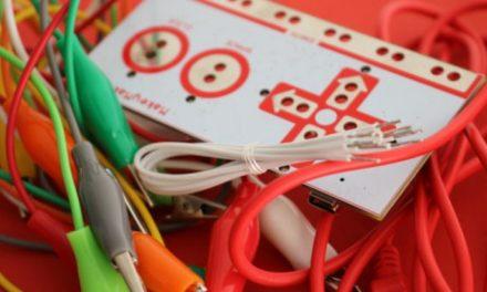Makey Makey et le circuit magique : un jeu électronique amusant !