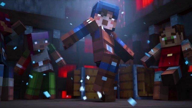 L'actu geek #79 : Impression 3D, Intox, Minecraft, ateliers coding…