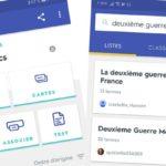 Les apps de la rentrée (10/10) : Quizlet, une application de quiz pas comme les autres