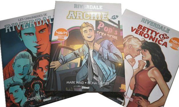 Riverdale, après la série, voici les comics de retour