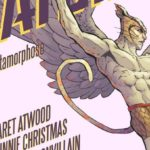 La BD du week-end #55 :  Angel Catbird (T.1), le comics de Margaret Atwood
