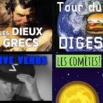 Apprendre avec YouTube #101 : Doc Seven, Dirty Biology, Cyrus North, Les tutos de Huito…