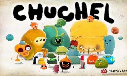 Chuchel, le nouveau jeu mobile des créateurs de Machinarium et Botanicula