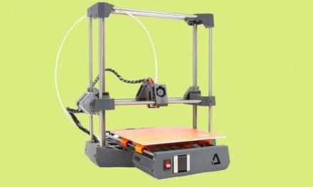 Disco Ultimate, la nouvelle imprimante 3D de Dagoma en kit