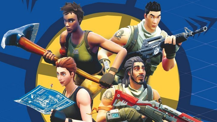 Fortnite – Saisons 4 et 5 : le guide non-officiel indispensable
