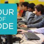 Hour of Code 2018 : 1 heure pour se lancer dans la programmation informatique