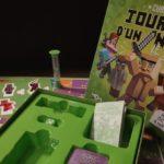 «Journal d'un noob – Le jeu !»,  le jeu de société Minecraft !