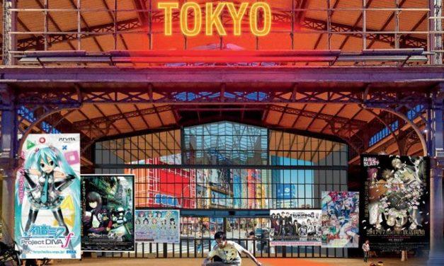 Manga<->Tokyo : l'exposition à ne pas rater à Paris La Villette