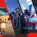 Netflix : 5 nouveautés Anime à découvrir en 2019