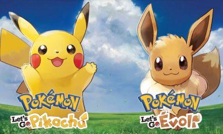 Pokémon: Let's Go débarque sur Nintendo Switch : les principales infos