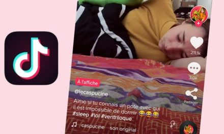 TikTok ajoute un contrôle parental pour mieux protéger les enfants