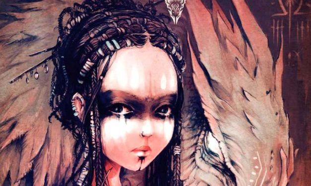 La BD du week-end #58 : Wild West Dragons, sur la traces des dragons du Nouveau Monde