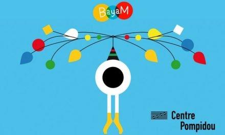 L'application Bayam intègre Qwant Junior et des contenus sur l'art contemporain