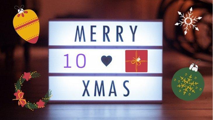 Top 10 des cadeaux geek (originaux) pour Noël