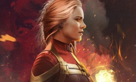 L'actu geek #86 : Captain Marvel, Pokémon GO, Aposimz…