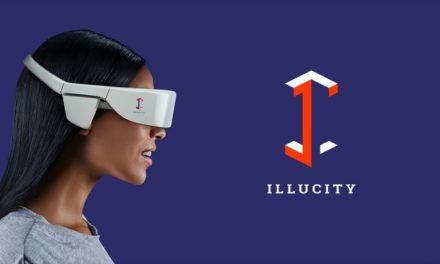 Illucity, le premier parc d'aventure en réalité virtuelle ouvre à Paris