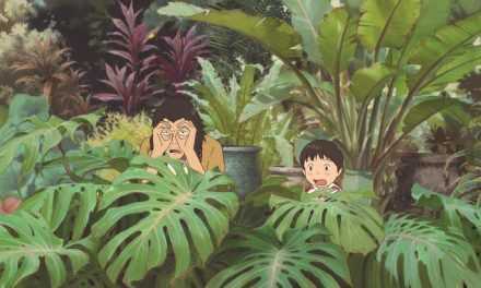 "Sortie ciné : ""Miraï ma petite sœur"", le dernier film d'animation de Mamoru Hosoda"