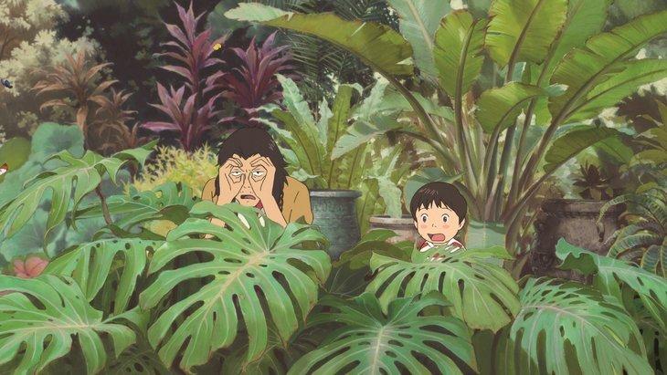 Sortie ciné : «Miraï ma petite sœur», le dernier film d'animation de Mamoru Hosoda