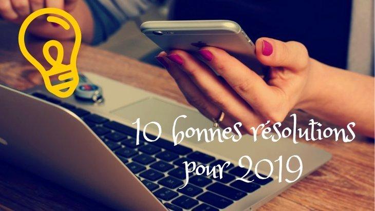 Pratiques numériques : 10 bonnes résolutions pour le Safer Internet Day