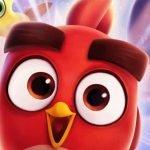 Angry Birds Dream Blast, un nouveau jeu mobile sur iOS et Android