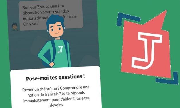 Jules, le Chatbot pour les collégiens pour réviser et faire ses devoirs