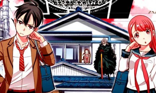 Sortie manga : Atrail (T1), la vie d'un lycéen après l'apocalypse !