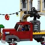 Les LEGO Overwatch débarquent en France