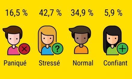 Parcoursup : 42,7% des lycéens sont stressés avant de faire leur choix d'orientation (sondage)