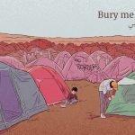 « Enterre-moi, mon amour » le jeu sur une réfugiée syrienne dispo sur Switch et PC