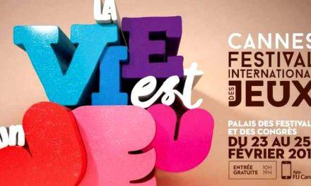 Découvre les 11 meilleurs jeux de société nominés au Festival des Jeux de Cannes