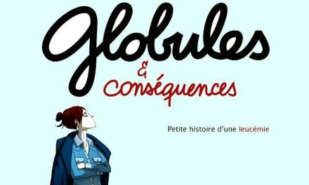 La BD du week-end #59 : Globules et conséquences