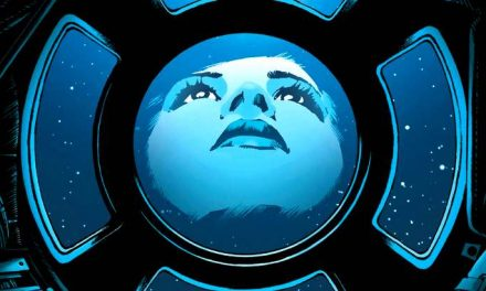 Sortie BD : Hope One (T1), de la science-fiction comme on aime
