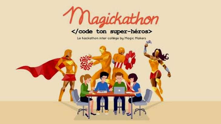 magickathon