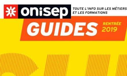 Orientation post-bac : les guides régionaux Onisep «Entrer dans le Sup- Après le baccalauréat» sont téléchargeables