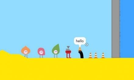 L'actu Geek #91 : Parcoursup, Angry Birds, Pikuniku, e-LAB…
