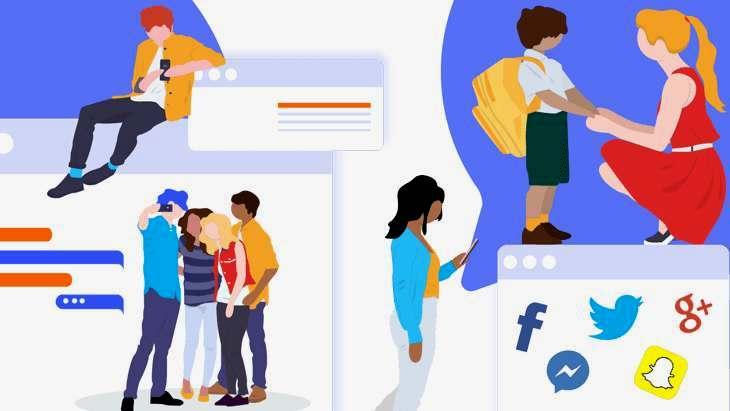Safer Internet Day 2019 : des événements dans toute la France autour du thème «Les écrans, les autres et moi»