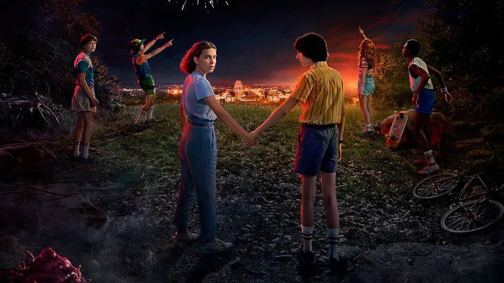 Stranger Things saison 3 : on connait la date de sortie !