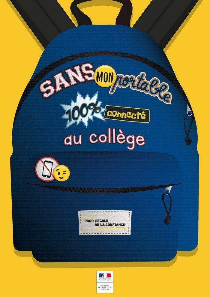 2018_Affiche_Portable_college