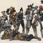 Apex Legends, le nouveau jeu Battle Royale dans l'univers de Titanfall