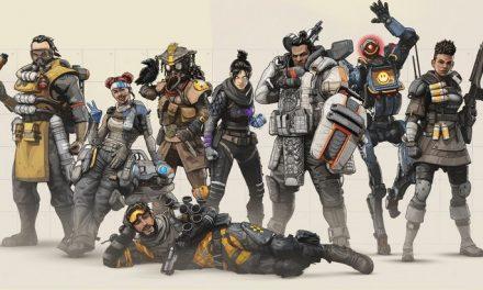 Apex Legends, le nouveau jeu Battle Royale dans l'univers de Titanfall