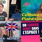 Apprendre avec YouTube #114 : Micmaths, Zeste de Science, Poisson Fécond, Herodot'com…
