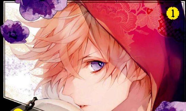 Sortie manga : Ballad Opera (T1), entre ange et démon