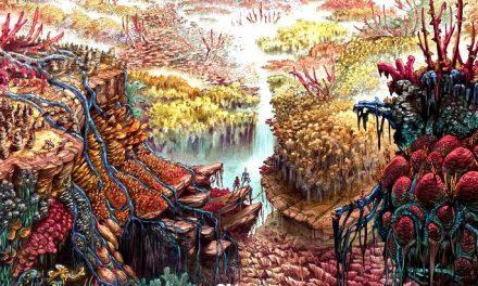 Sortie BD : Colonisation (T3), la confirmation d'une belle série de science-fiction