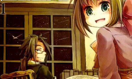 Sortie manga : «Créatures fantastiques» (T1), entre médecine et magie !