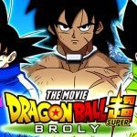 Le film Dragon Ball Super: Broly s'invite dans Dragon Ball Z: Dokkan Battle