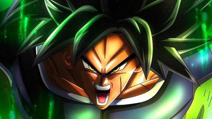 3 puzzles exclusifs Dragon Ball à l'occasion de la sortie de «Dragon Ball Super : Broly»