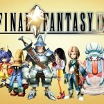 Final Fantasy IX arrive sur Nintendo Switch, Xbox One et Windows 10